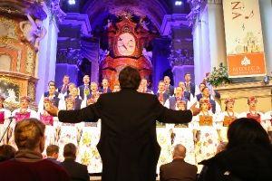 XIV Festiwal Muzyki Oratoryjnej 2019: - niedziela, 29 września 2019_22