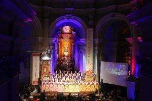 XIV Festiwal Muzyki Oratoryjnej 2019: - niedziela, 29 września 2019_28