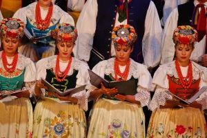 XIV Festiwal Muzyki Oratoryjnej 2019: - niedziela, 29 września 2019_3