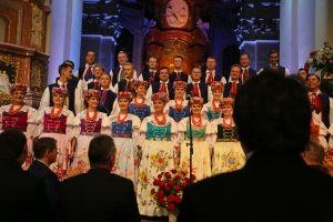XIV Festiwal Muzyki Oratoryjnej 2019: - niedziela, 29 września 2019_75