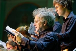 XIV Festiwal Muzyki Oratoryjnej 2019: - sobota, 28 września 2019_15