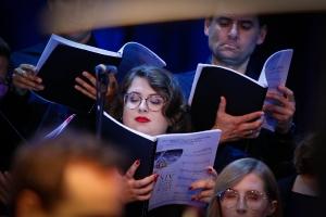 XIV Festiwal Muzyki Oratoryjnej 2019: - sobota, 28 września 2019_26