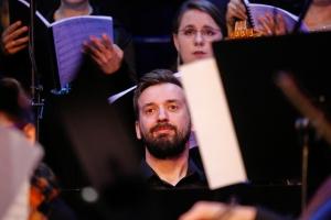 XIV Festiwal Muzyki Oratoryjnej 2019: - sobota, 28 września 2019_34