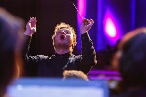 XIV Festiwal Muzyki Oratoryjnej 2019: - sobota, 28 września 2019_43