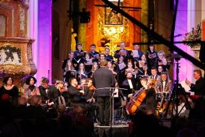 XIV Festiwal Muzyki Oratoryjnej 2019: - sobota, 28 września 2019_44