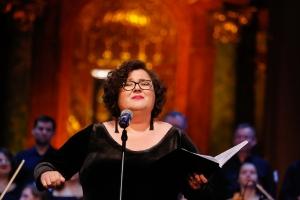 XIV Festiwal Muzyki Oratoryjnej 2019: - sobota, 28 września 2019_49