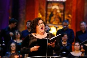 XIV Festiwal Muzyki Oratoryjnej 2019: - sobota, 28 września 2019_68