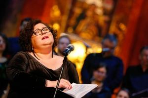 XIV Festiwal Muzyki Oratoryjnej 2019: - sobota, 28 września 2019_70