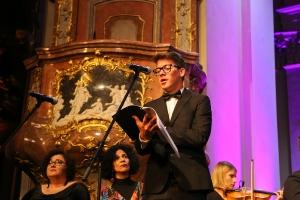 XIV Festiwal Muzyki Oratoryjnej 2019: - sobota, 28 września 2019_78