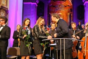 XIV Festiwal Muzyki Oratoryjnej 2019: - sobota, 28 września 2019_80