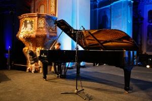 XV Festiwal Muzyki Oratoryjnej - Niedzieka, 27 września 2020 r._8