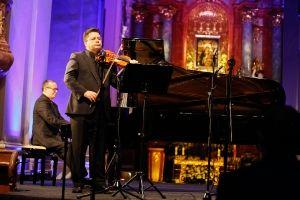 XV Festiwal Muzyki Oratoryjnej - Niedzieka, 27 września 2020 r._2