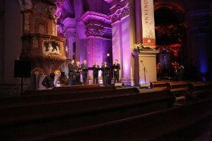 XV Festiwal Muzyki Oratoryjnej - Sobota, 03 października 2020 r._9