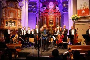 XV Festiwal Muzyki Oratoryjnej - Sobota, 26 września 2020 r._39