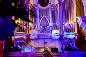 XVI Festiwal Musica Sacromontana 2021 - 26 września_4